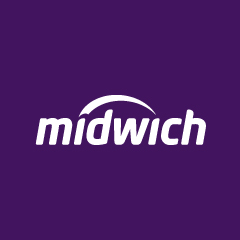 "Midwich Ltd - SMART 65"" 6265S Interactive Display w/ Mount (SMASBID6265SBUN)"