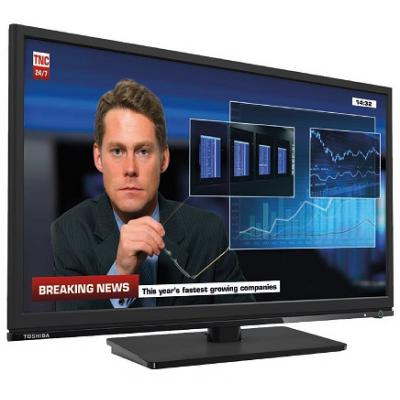 "Toshiba 24J1533DB - 24"" HD Ready LED TV"