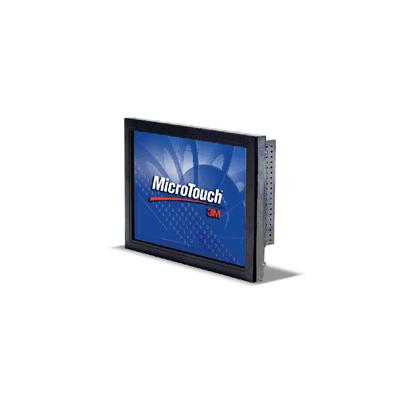 "15"" M1500SS Serial MicroTouch Monitor - Slim"
