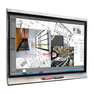 "75"" 6275 Pro Interactive Display"