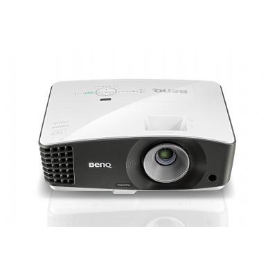 BenQ MU706 Projector - 4000 Lumens - WUXGA