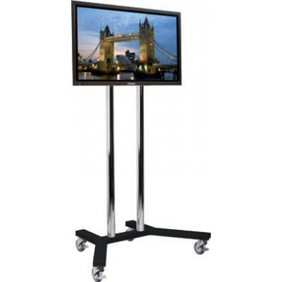 BT8504B Flat Display Trolley