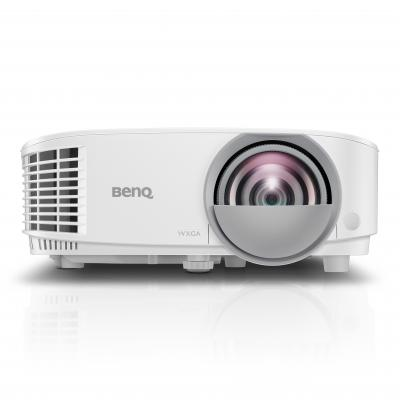 MW809ST Projector