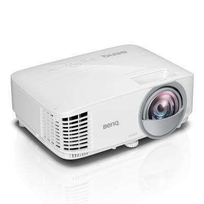 Benq MW809ST Projector - 3000 Lumens - WXGA