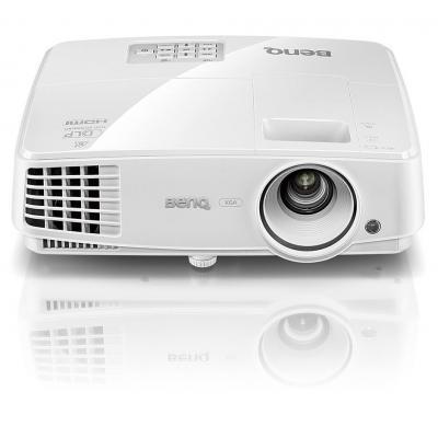 Benq MX707 Projector - 3500 Lumens - XGA - 4:3