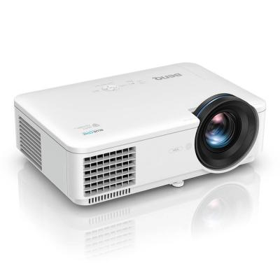 Benq LX820ST Projector - 3600 Lumens - XGA - Laser Short Throw Projector
