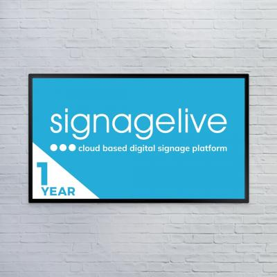 SIGNLIVE1YQ1