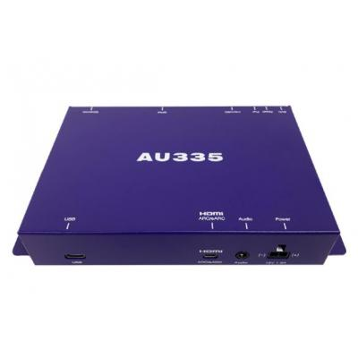Brightsign AU335 Audio Only Player