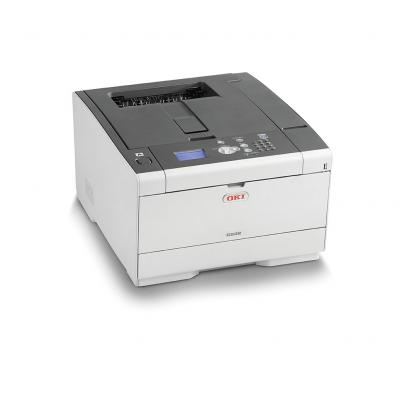 C532DN A4 Colour Laser Printer