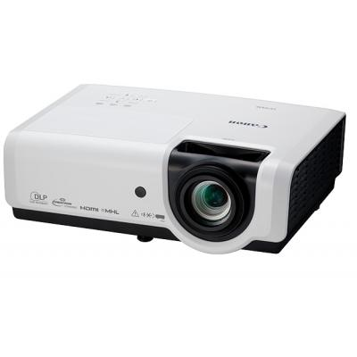 Canon LV-X420 Projector - 4200 Lumens - XGA - 4:3