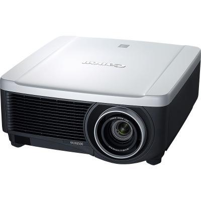 Canon XEED WUX6500 Projector - 6500 Lumens - WUXGA