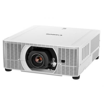 Canon XEED WUX5800 Projector - 5800 Lumens - WUXGA - LCOS Includes Lens 1.49-2.24:1