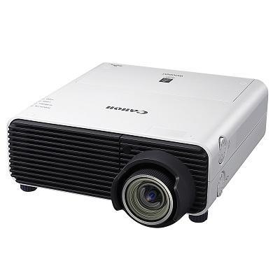 Canon XEED WUX500ST Projector - 5000 Lumens - WUXGA - 0.56:1 Lens