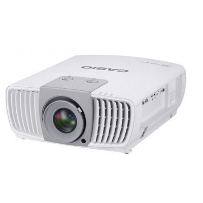 Casio XJ-L8300HN-UJ Projector - 5000 Lumens - 4K - LED