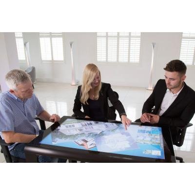 """Displaylite 46"""" DST-4600TWPC/L Interactive Touch Table"""