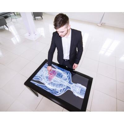 """Displaylite 46"""" DST-4600T Interactive Touch Table"""