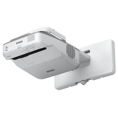 Epson EB-685W Projector - 3500 Lumens - WXGA - Extreme Short Throw Projector