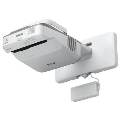 EB-695Wi Interactive Projector