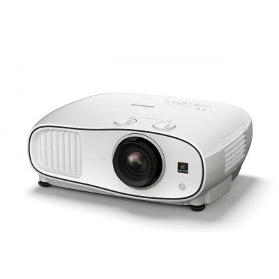 Epson EH-TW6700W Projector - 3000 Lumens - Full HD - Wireless