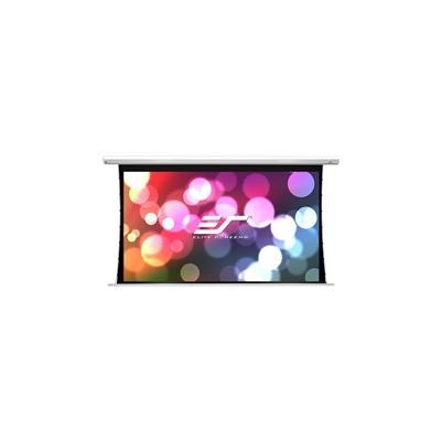 """Elite SKT106NXW-E12 - 229cm x 142cm - Tensioned Projector Screen - 106"""" Diagonal - 16:10"""