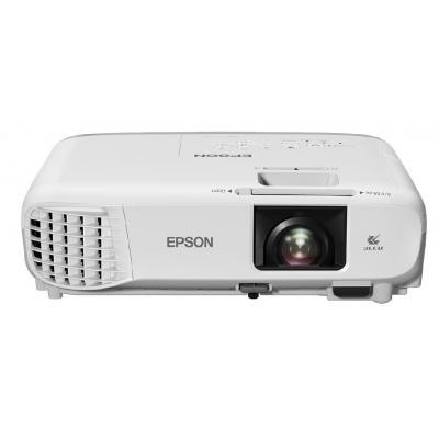 Epson EB-S39 Projector - 3300 Lumens - SVGA - 4:3