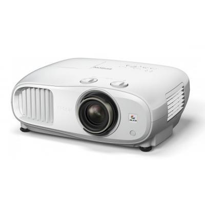 Epson EH-TW7100 Projector - 3000 Lumens - 4K PRO-UHD