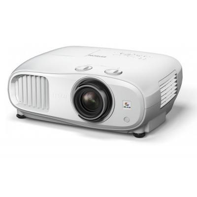 Epson EH-TW7000 Projector - 3000 Lumens - 4K-PRO-UHD