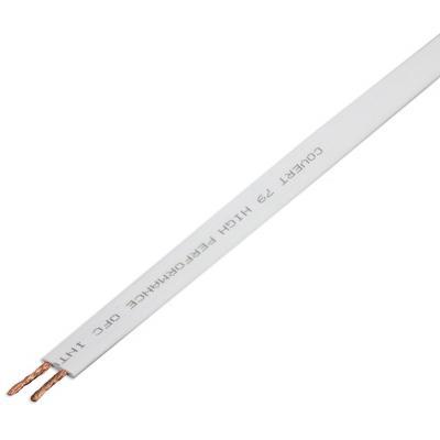 Fastflex 100m Flat Speaker Cable