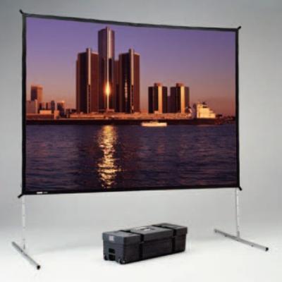 Da-Lite DaLite 88608 - 305cm x 175cm - Front Projection Fast Fold Projection Screen