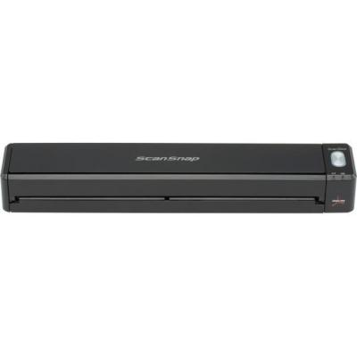 ScanSnap IX100 A4 Personal Document Scanner