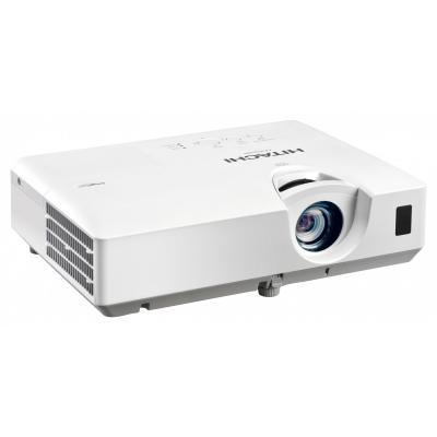 Hitachi CPEX252N Projector - 2700 Lumens - XGA - 4:3