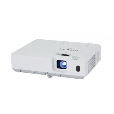 Maxell Hitachi CP-X30LWN Projector - 3200 Lumens - XGA - 4:3 - Lens 1.5-1.8
