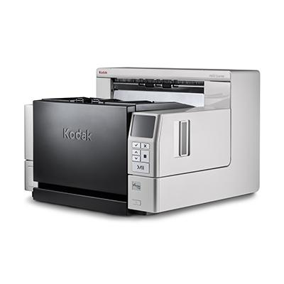 I4650 A4 Production Mid Volume Document Scanner