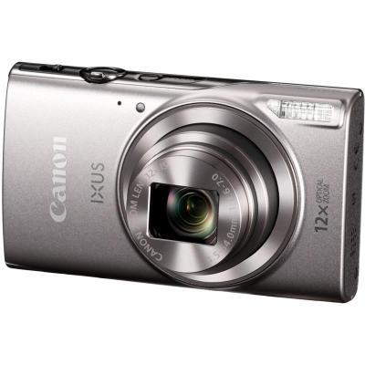 IXUS 285 Silver Digital Camera