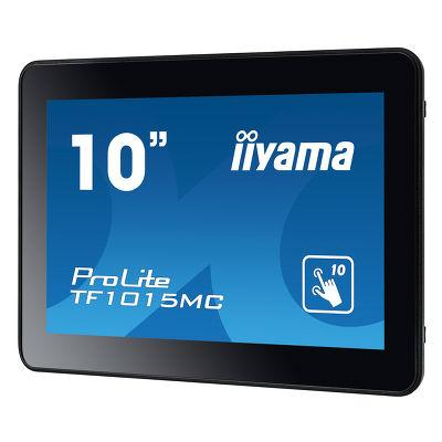 "10.1"" ProLite TF1015MC-B2 Touch Monitor"