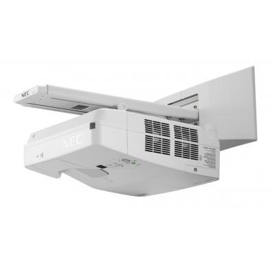 NEC UM301WI Projector - 3000 Lumens - WXGA - Interactive Projector
