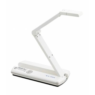 Elmo MO-1 - White - Visualiser / Document Camera / Visual Presenter
