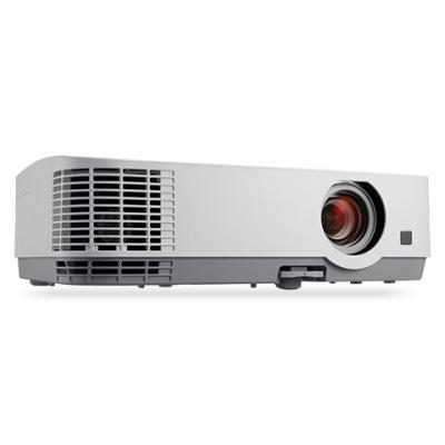 NEC ME401W Projector - 4000 Lumens - WXGA -1.3 - 2.2:1 Lens