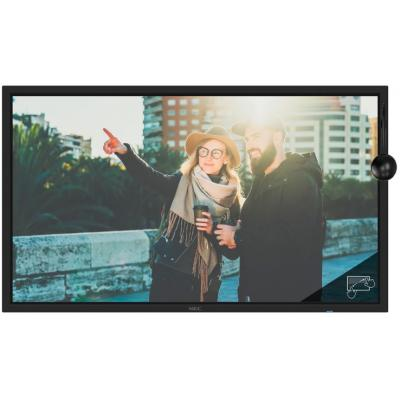 "86"" C861Q SST Interactive Display"