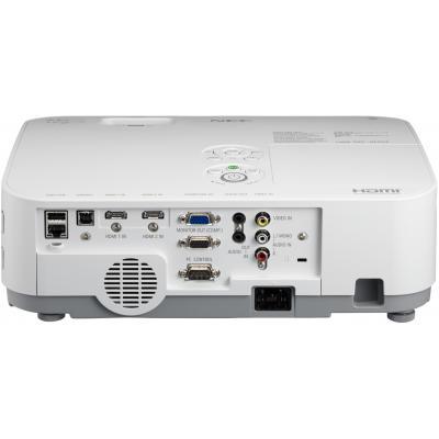 NEC ME301W Projector - 3000 Lumens - WXGA