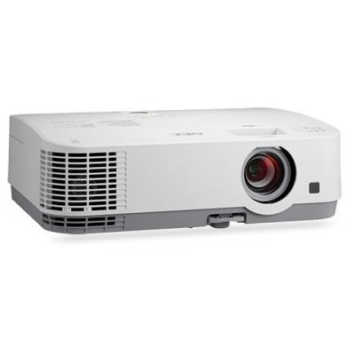 NEC ME331X Projector - 3300 Lumens - XGA - 4:3