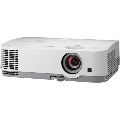 NEC ME361W Projector - 3600 Lumens - WXGA