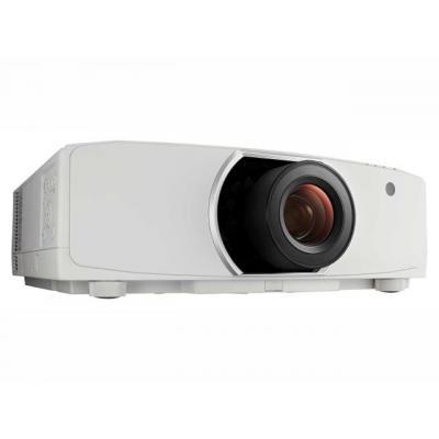 NEC PA903X Projector - 9000 Lumens - XGA - 4:3 - Includes Standard Lens