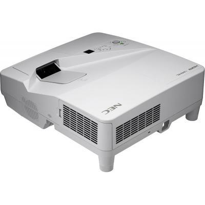 NEC UM351WG Projector - 3500 Lumens - WXGA