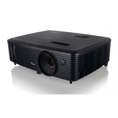 Optoma W340P Projector - 3400 Lumens - WXGA