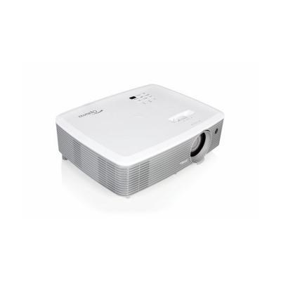 Optoma X345 Projector - 3200 Lumens - XGA - Public Sector Warranty