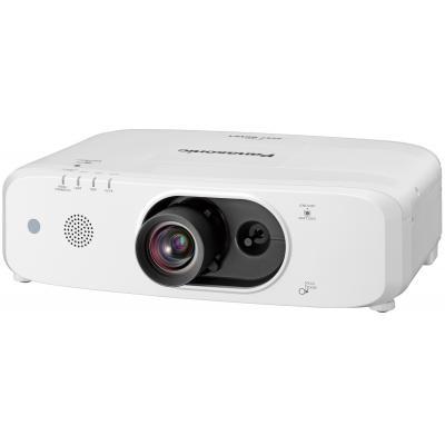 Panasonic PT-EZ57 Projector - 5000 Lumens - WUXGA