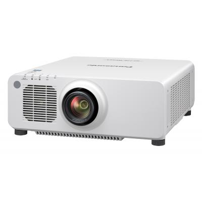 Panasonic PT-RW620 Projector - 6000 Lumens - WXGA - No Lens Included - Optional Lenses Available.