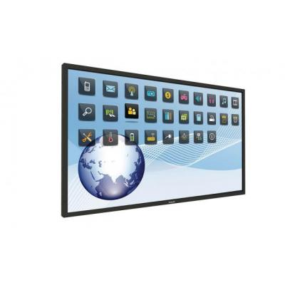 "84"" BDL8470QT Interactive Display"