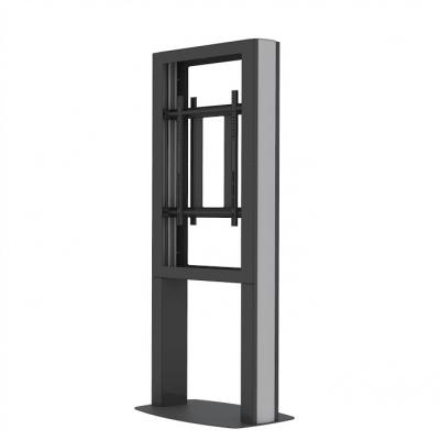 PMVmounts KIOSK2D - Freestanding Back to Back for 40-50""